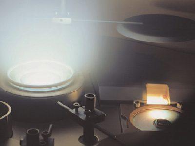 How it's made - oxygen plasma